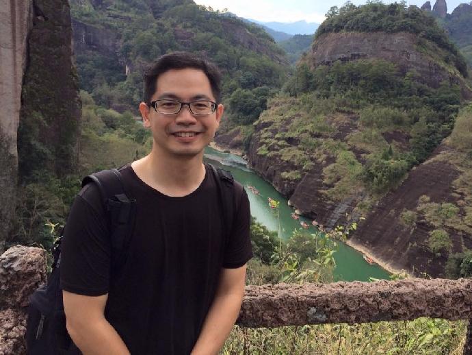 彭彥彬老師親撰焦點話題---臺灣空氣品質與氣象條件之關係